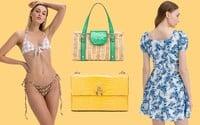Vyskladali sme 8 ženských letných outfitov z výpredajových kúskov, ktoré stoja za pozornosť