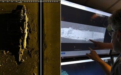 Výskumníci našli potopenú loď z námornej bitky, ktorá sa odohrala počas druhej svetovej vojny