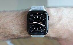 Vyzkoušeli jsme nové Apple Watch (Series 5). Vyplatí se je koupit? (Recenze)