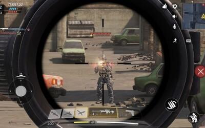 Vyskúšali sme Call of Duty: Mobile, na iOS alebo Android si ho môžeš zadarmo stiahnuť aj ty