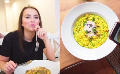 Vyzkoušej s Andreou nejlepší veganské restaurace v Praze