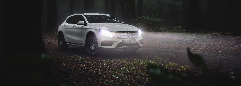 Vyskúšali sme najpredávanejší Mercedes u nás. Čo stojí za obrovským úspechom GLA-čka?