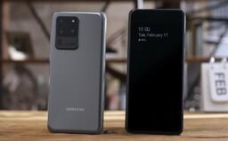 Vyskúšali sme Samsung Galaxy S20 Ultra 5G. Telefón, ktorý má foťák s unikátnym 100-násobným zoomom (Recenzia)