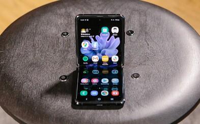 Vyskúšali sme skladací Samsung Galaxy Z Flip za 1480 eur. Je to budúcnosť alebo krok poriadne vedľa? (Recenzia)