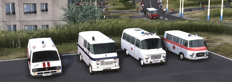 Vyskúšali sme sovietsky simulátor od slovenského vývojára. Predalo sa dosť kusov, aby som pokračoval dva roky vo vývoji, hovorí