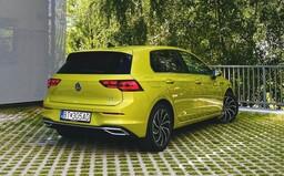 Vyskúšali sme úplne nový Volkswagen Golf. Aká je jeho 8. generácia?