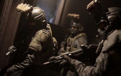 Vyšlo Call of Duty: Modern Warfare. Hráče má postavit před těžká morální rozhodnutí