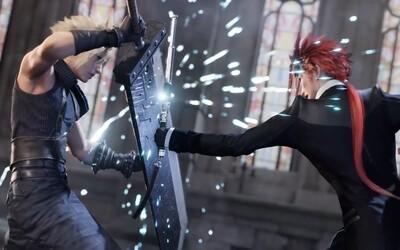 Vyšlo demo na Final Fantasy VII Remake. Na PlayStatione si ho môžeš zahrať zadarmo