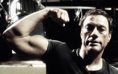 Vysoké kopy, rozštěpy, ale také drogy v životě Jean-Claude Van Damma