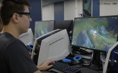 Vysoké školy pre profíkov v počítačových hrách? V zahraničí už bežná vec
