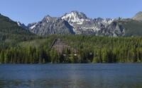 Vysoké Tatry sa stali najvýznamnejšou letnou európskou destináciou