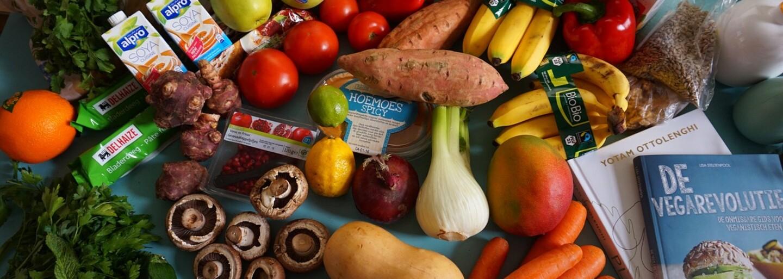 Vysokoškolská jedáleň Venza na Mlynoch začne ponúkať vegánske jedlo každý deň