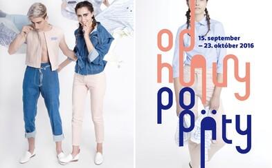 Výstava Od hlavy po päty ti ukáže odev a obuv študentov domácich dizajnérskych ateliérov