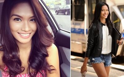 Vyštudovala farmáciu, dnes je modelkou pre Victoria's Secret. Kráska z Filipín inšpiruje dievčatá po celom svete
