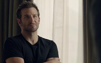 Vytvorí Bradley Cooper v dráme Burnt najlepšiu reštauráciu na svete?