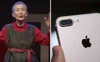 Vytvorila šikovnú aplikáciu na iPhone, aj keď má už 81 rokov. Japonka Masako začala technológie objavovať až v pokročilom veku