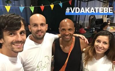 Vytvorili obchod pre nadšencov jogy na celom Slovensku. Ide príkladom v udržateľnosti, pozornosť venujú aj mentálnemu zdraviu