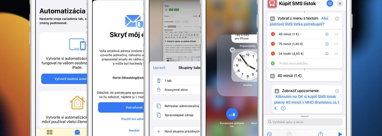 Využívaš svoj iPhone naplno? Vďaka týmto 10 tipom a trikom z neho vyťažíš ešte viac