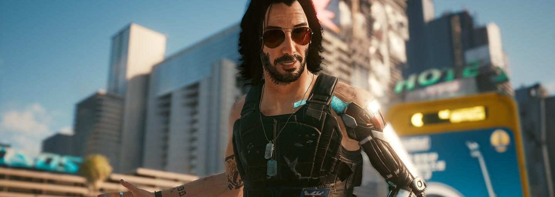 Vývojársky tím hry Cyberpunk 2077 ešte pred vydaním vytvoril videokompiláciu svojich bugov. Teraz sa nechcene dostala na verejnosť