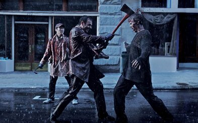 Vyvržené vnitřnosti a utrhané končetiny aneb nezvrácenější a nejoriginálnější scény ze zombie filmů