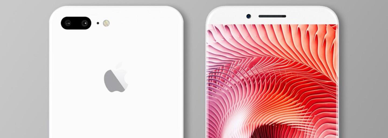 Vypadá to tak, že cenovka iPhonu 8 naroste. Za ten nejlepší model zřejmě zaplatíme až přes 32 tisíc korun