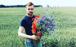 Vyzeral ako horiaca fakľa: Mladík z Lotyšska zhorel zaživa, dôvodom bola zrejme jeho sexuálna orientácia