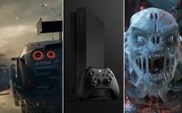 Vyzkoušeli jsme nejsilnější konzoli na světě. Je Xbox One X novým králem na herní scéně?