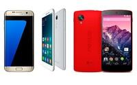 Vyznáš sa v smartfónoch? Rozpoznaj jednotlivé modely a dokáž, že si technologický fajnšmeker (Kvíz)