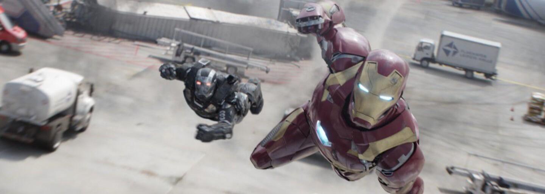 Vyznáš sa vo filmoch a udalostiach MCU, od Iron Mana, cez Civil War až po Avengers? (Kvíz)