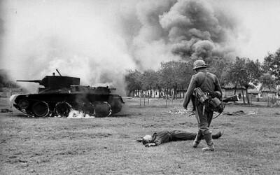 Vyznáš se v druhé světové válce? Otestuj si své vědomosti (Kvíz)