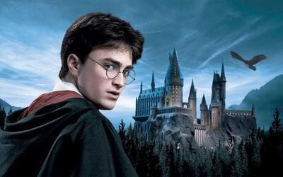 Vyznáš se v zákoutích Bradavic, jeho postavách a událostech ze světa Harryho Pottera? (Kvíz)