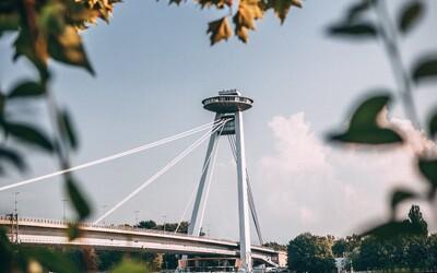 Vyznávaš trend pomalosti? Týchto 5 miest je pre teba v Bratislave ako stvorených