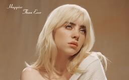 Vyzrálé nové album Billie Eilish je plné zpovědí a melancholie (Recenze)