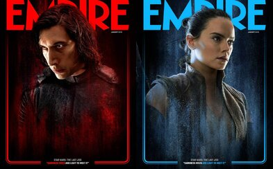 Vždy jestvovala temná i svetlá strana Sily. Kto sa ale v The Last Jedi prikloní k tej či onej?