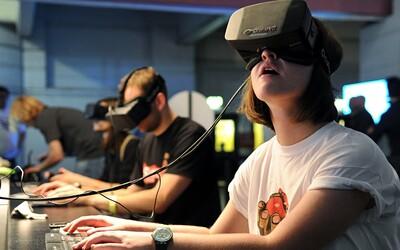 Vzostup virtuálnej reality a VR headsetov, ktoré nás zoberú do pohlcujúceho digitálneho sveta