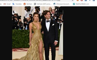 Vzťah Bradleyho Coopera a Iriny Shayk sa začal rúcať kvôli natáčaniu filmu Zrodila sa hviezda, tvrdí magazín People