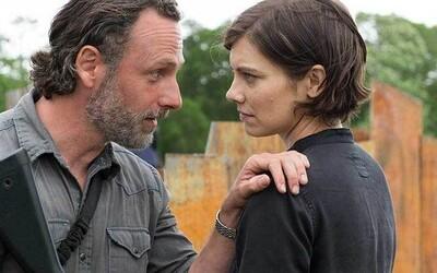 Walking Dead s 8. sérií definitivně padlo na scenáristické dno bez logiky a plynulého vývoje děje či postav (Recenze)
