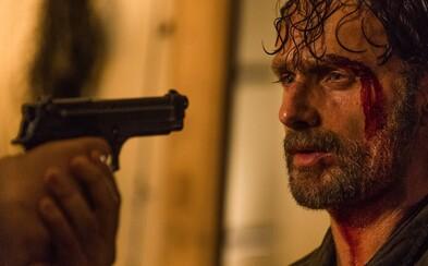 Walking Dead sleduje najmenej divákov od čias 2. série. Televízna stanica AMC však dúfa, že seriál pobeží ešte mnoho desaťročí