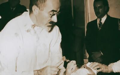 Walter Freeman: Otec lobotómie, ktorý sa priamo podieľal na psychickom mrzačení tisícok pacientov