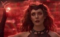 WandaVision: Scarlet Witch má nový kostým a silu, Vision sa znovuzrodil a Quicksilver je falošný