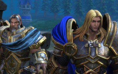 Warcraft 3: Reforged je v hodnotení hráčov absolútny prepadák, dosiahol úbohých 0,5 z 10