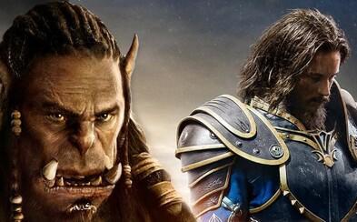 Warcraft je podľa slov režiséra Duncana Jonesa takmer hotový, dočkáme sa filmu skôr?