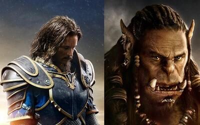 Warcraft označený ako problémový film, alebo keď sa štúdiá nevedia dohodnúť