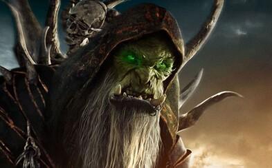 Warcraft v Číne spôsobil šialenstvo, v Spojených štátoch ho prekonalo v Zajatí démonov 2