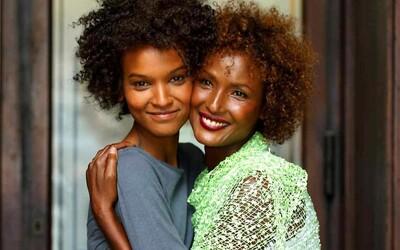 Waris: Milovala jsem modeling, ale svoji slávu jsem využila k tomu, abych pomohla milionům dívek, které podstoupily ženskou obřízku