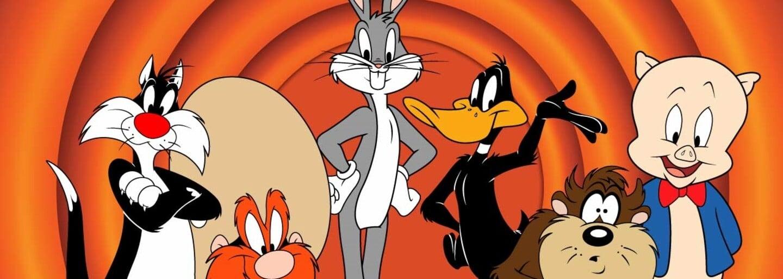 Warner Bros. oživí kultové Looney Tunes. Krátke animované skeče s Bugs Bunnym, pri ktorých sme sa ako deti náramne bavili, sa vrátia!