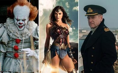 Warner Bros. prekonáva ročné päťmiliardové tržby. Ktoré snímky k tomu pomohli a ako bude vyzerať filmový rok 2019?
