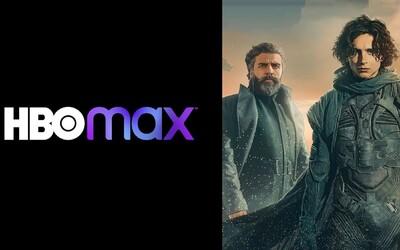 Warner Bros spúšťajú cez HBO Max filmovú revolúciu aj na Slovensku. Kinopremiéry budú v rovnakom čase prístupné aj v streamoch