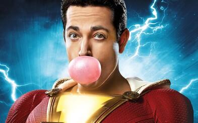 Warner Bros. už pracuje na pokračovaní pre Shazama. Akí herci si zahrajú v seriáli od Damiena Chazelleho?