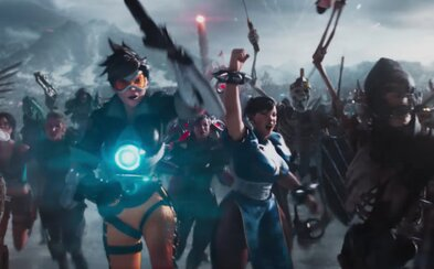 Warner Bros. zaplatilo za týždeň reklamných spotov pre Ready Player One ohromných 10 miliónov dolárov